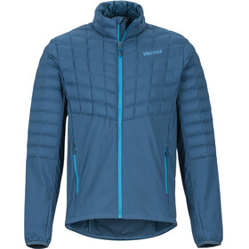 Marmot Featherless Hybrid Jacket Men, denim